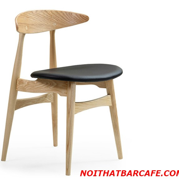 Ghế cafe Lunar  - Dining Chair